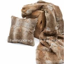 Fashion Rugs Cx D 08 Chengxing Fashion Rugs Genuine Rabbit Fur Rugs View Fur