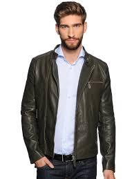 tommy hilfiger men s leather jacket cairoamani