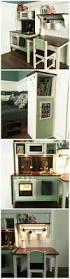 Ikea Kitchen Hack Ikea Play Kitchen Makeovers Using The Idea Duktig Kicthen By Oh So