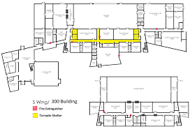 Student Center Floor Plan by Composite Structural Engineering Technology Cset Course Beta