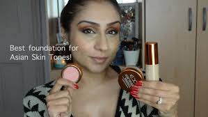 best foundation for asian indian skin review ex1 raji osahn