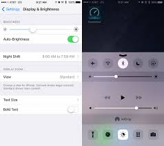 what does blue light filter do protecting your eyes from harmful blue light ios 9 3 can help