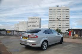 ford mondeo hatchback 2 0 tdci 140bhp titanium x business