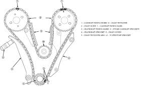 2001 chrysler sebring rebuilt crank bearing the cam sensor u0026 it