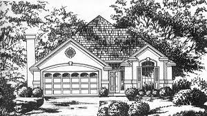 southern home plans plan 74048rd southern home plan in 3 versions southern