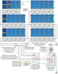 art tec solar power installing inverters