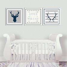 Decor Baby by Baby Boy Nursery Decor Antlers Deer Head Arrows Little