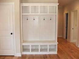Mudroom Bench With Storage Rustic Entry Bench With Shoe Storage Make Mud Room Bench With
