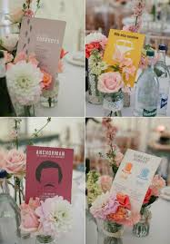 Ideas For Wedding Table Names 10 Table Name Ideas Wedding Tables Wedding And Wedding