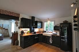 cuisine retro vintage bemerkenswert cuisine style retro sur mesure meubles de cuisines