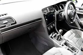 used 2017 volkswagen golf gt 1 6tdi 115ps manual 5 door for sale