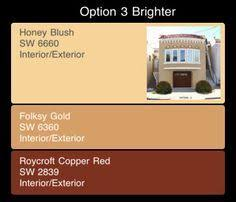 exterior stucco color palettes vox architectae notes on design