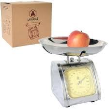 balance cuisine inox balance cuisine mecanique balance de cuisine maccanique 5kg 25g inox