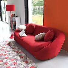petit canape design deco moderne avec petit canape design la redoute