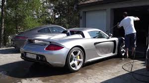 porsche carrera interior porsche carrera gt loud revs interior exterior engine and