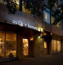 glass door austin milk honey 2nd street distr milk honey spa office photo
