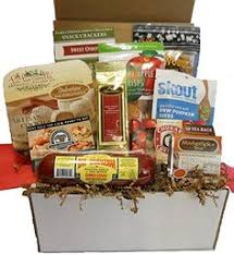 Seattle Gift Baskets Holiday Vip Gourmet Premium Christmas Gift Basket Http Www