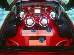 c6 corvette stereo upgrade sema s outrageous c6 corvette corvette sales lifestyle