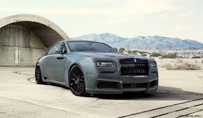 rolls royce racing 2016 spofec rolls royce wraith overdose 717hp widebody dream