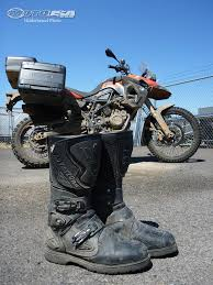 sportbike motorcycle boots sidi adventure rain boot review motorcycle usa