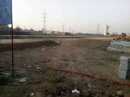 Gaj To Feet by 100 Gaj Plot In 14 5 Lac And Kothi In 25 Lac Dara Garden Sector