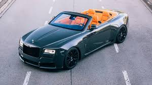 rolls royce blue interior a widebody kit on a rolls royce it shouldn u0027t work and yet spofec