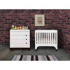 Walmart Mini Crib Baby Mod Rainbow Mini Crib White Walmart