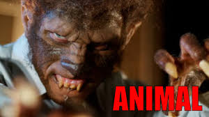 animal gory werewolf horror short film youtube