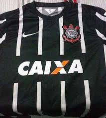 Excepcional Fotos de suposta nova camiseta do Timão vazam na internet  #CQ49