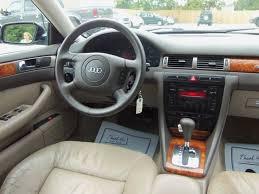 Audi A6 1999 Interior 2000 Audi A6 2 8 Quattro For Sale In Cincinnati Oh Stock 11292