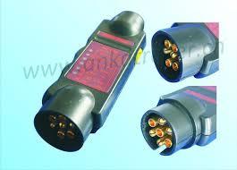 trailor plug testing