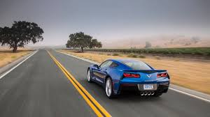 corvette stingray speed 2016 corvette review and test drive with horsepower price and