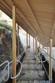 Ryue Nishizawa by Gallery Of Roof U0026 Mushrooms Pavilion Ryue Nishizawa Nendo 12