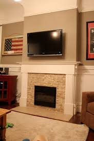 Electric Insert Fireplace Living Room Electric Fireplace Insert Living Room Traditional