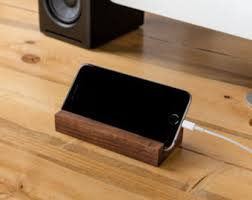 Desk Accessory Iphone Desk Stand Etsy