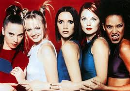spice girls a spice girls exhibition is coming to london london evening standard