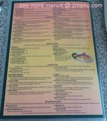 online menu of pegah u0027s kitchen restaurant san marcos california