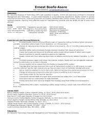 resume for manufacturing resume truck driver route driver resume sample resumecompanion