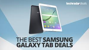 best black friday deals on tabets the best samsung galaxy tab deals in october 2017 techradar