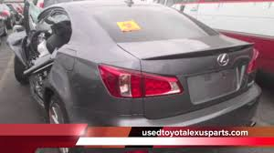 lexus warranty lookup used lexus is 250 parts parting out cheap lexus is 250 in