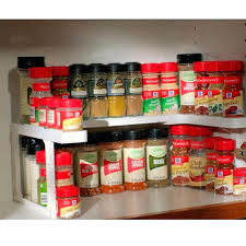 Spice Rack Inserts For Drawers Spice Rack Shelf Spacing Pull Pot Pan Holder Cabinet Organizer