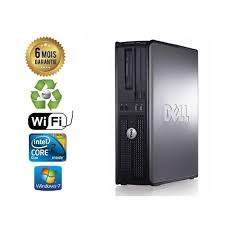 ordinateur de bureau windows 7 occasion ordinateur de bureau wifi pas cher ou d occasion sur priceminister