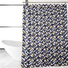 Multi Color Shower Curtains Shower Curtains Latestliving