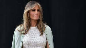 the hill on twitter melania trump fires back at brzezinski you