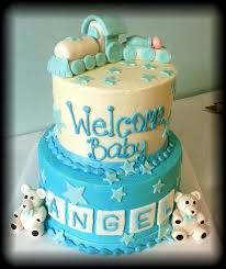 baby shower cakes for a boy twentyone cakes by