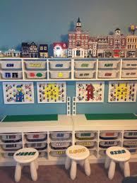 jeu rangement de chambre astuces et idées de rangement pour chambre d enfants