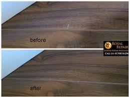 Repair Laminate Floor Chip Laminate Wood Flooring Repair Royal Repair