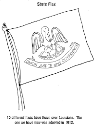 nevada state flag coloring page office of the governor kathleen babineaux blanco state of