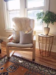 Ikea Chairs For Living Room 6 Ikea Poang Chair Uses And 22 Awesome Hacks Digsdigs