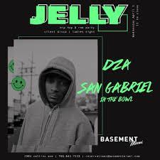 jelly u2013 basement miami